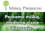 Miškų Projektai, UAB